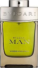 Düfte, Parfümerie und Kosmetik Bvlgari Man Wood Essence - Eau de Parfum