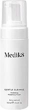 Düfte, Parfümerie und Kosmetik Reinigungsschaum zum Abschminken mit Rosmarin - Medik8 GentleCleanse
