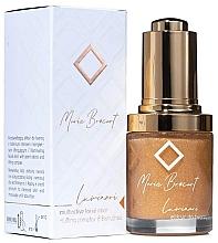 Düfte, Parfümerie und Kosmetik Glättendes Gesichtselixier gegen Falten - Marie Brocart Lamari Multi Active Facial Elixir