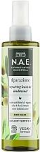 Düfte, Parfümerie und Kosmetik Haarspülung in Sprühform mit Oliven- und Basilikum-Extrakt - N.A.E. Repairing Leave-in Conditioner