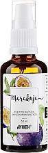 Düfte, Parfümerie und Kosmetik Haaröl für hochporöses Haar - Anwen Passion Fruit Oil for High-Porous Hair