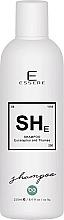 Düfte, Parfümerie und Kosmetik Tief reinigendes Shampoo mit Eukalyptus und Thymian - Essere Shampoo