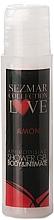 Düfte, Parfümerie und Kosmetik Duschgel für den Körper und für die Intimhygiene - Sezmar Collection Love Amon Intimate & Body Shower Gel