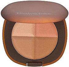 Düfte, Parfümerie und Kosmetik Bronze-Puder - Elizabeth Arden FourEver Bronze Bronzing Powder