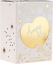 Düfte, Parfümerie und Kosmetik Jeanne Arthes Amore Mio White Pear - Eau de Parfum
