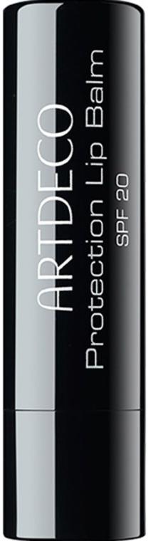 Lippenbalsam - Artdeco Protection Lip Balm SPF 20 — Bild N1