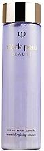 Düfte, Parfümerie und Kosmetik Erfrischende kühlende und ausgleichende Gesichtsessenz für strahlende Haut - Cle De Peau Beaute Essential Refining Essence