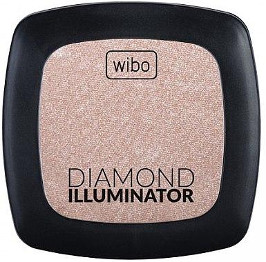 Highlighter - Wibo Diamond Illuminator