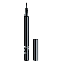 Düfte, Parfümerie und Kosmetik Liquid Eyeliner - Make Up Factory Full Precision Liquid Liner