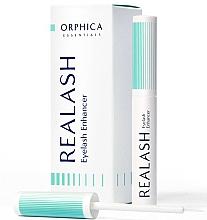 Düfte, Parfümerie und Kosmetik Wimpernbalsam - Orphica Realash Eyelash Enhancer