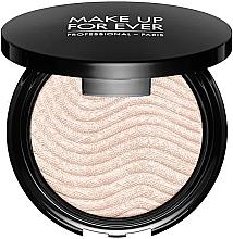 Düfte, Parfümerie und Kosmetik Highlighter - Make Up For Ever Pro Light Fusion Powder