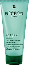 Düfte, Parfümerie und Kosmetik Schützendes Shampoo für empfindliche Kopfhaut - Rene Furterer Astera High Tolerance Shampoo