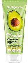Düfte, Parfümerie und Kosmetik Intensiv pflegende Körperlotion mit Avocado - Soraya Foodie