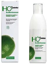 Düfte, Parfümerie und Kosmetik Shampoo mit Aloe Vera Gel für normales bis fettiges Haar - Specchiasol HC+ Shampoo For Oily Hair Sebum Regulatory