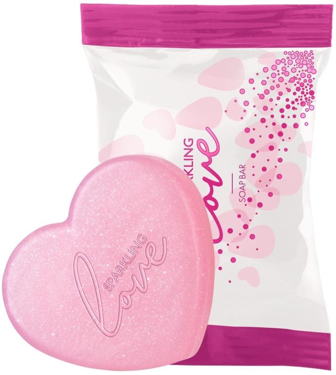 Seife - Oriflame Sparkling Love Soap Bar