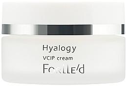 Düfte, Parfümerie und Kosmetik Gesichtscreme mit Vitamin C für eine strahlende Haut - ForLLe'd Hyalogy VCIP Cream