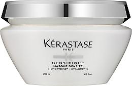 Düfte, Parfümerie und Kosmetik Maske für Volumen, Glanz und Haardichte - Kerastase Densifique Masque Densite