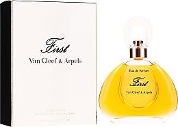 Düfte, Parfümerie und Kosmetik Van Cleef & Arpels First - Eau de Parfum