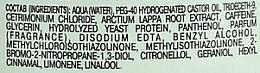 Serum-Spray gegen Haarausfall mit Klettenextrakt - Vitex  — Bild N3