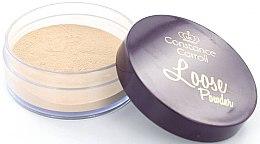 Düfte, Parfümerie und Kosmetik Loser Gesichtspuder - Constance Carroll Loose Powder