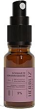 Düfte, Parfümerie und Kosmetik Mundspray Schwarze Johannisbeere 5% - Herbliz CBD Oil Mouth Spray 5%