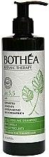Düfte, Parfümerie und Kosmetik Haarshampoo für mehr Volumen - Bothea Botanic Therapy Full-Volume Shampoo pH 5.5