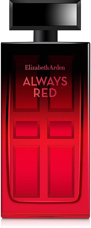 Elizabeth Arden Always Red - Eau de Toilette