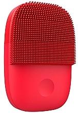 Düfte, Parfümerie und Kosmetik Ultraschall-Gesichtsreinigungsbürste rot - Xiaomi inFace 2 Red