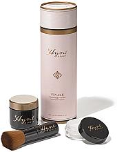 Düfte, Parfümerie und Kosmetik Fixierpuder für das Gesicht - Hynt Beauty Finale Finishing Powder Set
