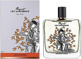Düfte, Parfümerie und Kosmetik Molinard Les Amoureux de Peynet - Eau de Toilette