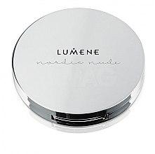 Düfte, Parfümerie und Kosmetik Kompaktpuder - Lumene Nordic Nude Powder