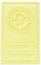 Düfte, Parfümerie und Kosmetik Naturseife mit Vitamin C - Stara Mydlarnia Body Mania Vitamin C Natural Soap
