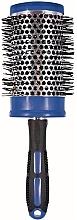 Düfte, Parfümerie und Kosmetik Rundbürste 499161 60 mm blau - Inter-Vion