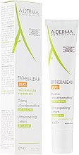 Düfte, Parfümerie und Kosmetik Ultra regenerierende Gesichts- und Körpercreme - A-Derma Epitheliale A.H. Duo Ultra-Repairing Cream