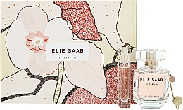 Düfte, Parfümerie und Kosmetik Elie Saab Le Parfum - Duftset (Eau de Parfum 90ml + Eau de Parfum Mini 10ml + Armband 1 St.)