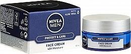 Düfte, Parfümerie und Kosmetik Gesichtscreme - Nivea Men Originals Cream