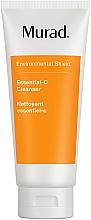 Düfte, Parfümerie und Kosmetik Feuchtigkeitsspendendes und antioxidatives Gesichtsreinigungsgel mit Vitamin A, C und E - Murad Environmental Shield Essential-C Cleanser