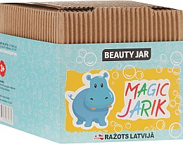 Düfte, Parfümerie und Kosmetik Seifenset Magic Jarik - Beauty Jar (Seife 150g + Seife)