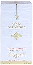Düfte, Parfümerie und Kosmetik Guerlain Aqua Allegoria Nerolia Bianca - Eau de Toilette