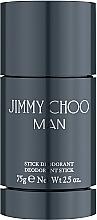 Düfte, Parfümerie und Kosmetik Jimmy Choo Jimmy Choo Man - Parfümierter Deostick