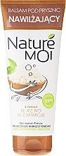Düfte, Parfümerie und Kosmetik Feuchtigkeitsspendende Duschmilch mit Reis - Nature Moi Shower Milk