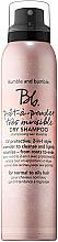 Düfte, Parfümerie und Kosmetik 2in1 Trockenshampoo für normales bis fettiges Haar - Bumble and Bumble Pret-A-Powder Dry Shampoo