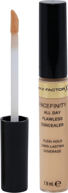 Gesichts-Concealer - Max Factor Facefinity All Day Concealer