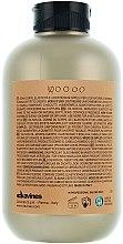 Entfettetes Öl für widerspenstiges Haar - Davines Oil Non Oil More Inside — Bild N3