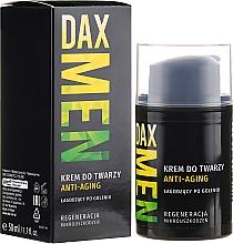 Düfte, Parfümerie und Kosmetik Anti-Aging Gesichtscreme für Männer - DAX Men