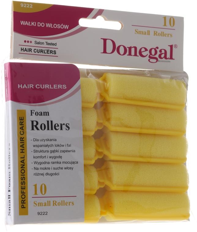 Schaumstoffwickler 20 mm 10 St. - Donegal Sponge Curlers