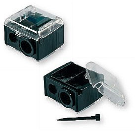 Doppelspitzer 35340 - Top Choice