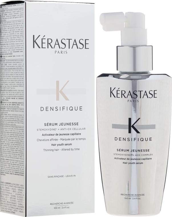Nährendes Serum für schütteres und ergrautes Haar - Kerastase Densifique Serum Jeunesse