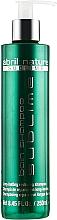 Düfte, Parfümerie und Kosmetik Regenerierendes Haarshampoo mit Hyaluronsäure und Pflazenstammzellen - Abril et Nature Hyaluronic Bain Shampoo Sublime