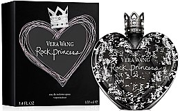 Vera Wang Rock Princess - Eau de Toilette  — Bild N1